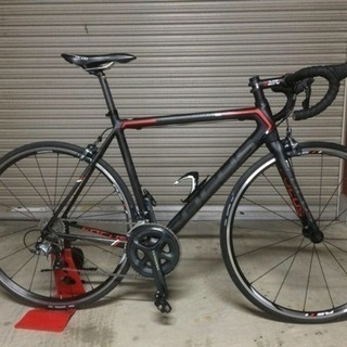 【ロードバイク】IZALCO MAX0.0【自転車】
