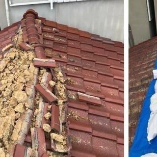 屋根修理・雨漏り修理の事なら、何でも雨漏りレスキューへご相談下さい。