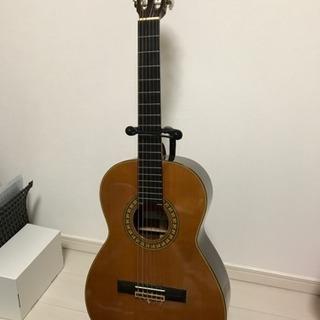 ZEN-ON ガットギター ミニ