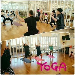 【石川】第2回   YOGA×Danceイベント