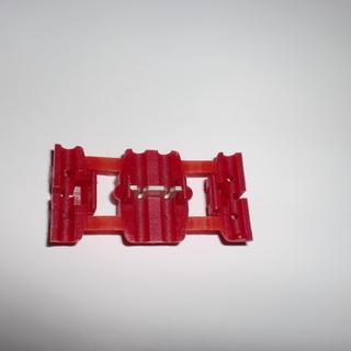 4個セット!DIYで電装品を取り付ける方に! 圧着タップコネクタ...