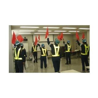 横須賀米軍基地内での警備員募集!昭和60年創業の安定企業でのお仕事です。