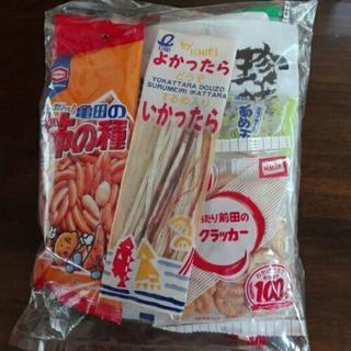 お菓子詰め合わせ 1袋