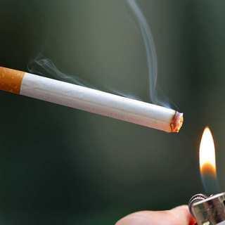 年配喫煙者について