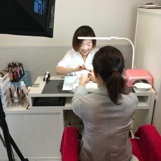 名古屋市ネイリストさん募集!女性が働きやすい報酬システム!です!