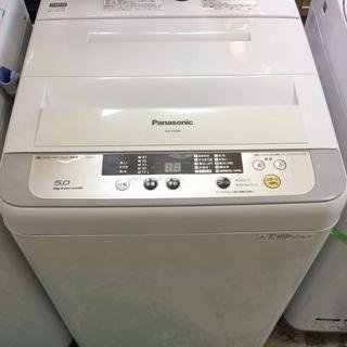 【送料無料・設置無料サービス有り】洗濯機 2015年製 Panas...