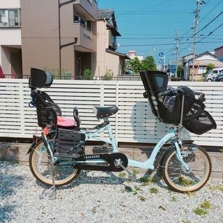 3人乗り自転車 フラッカーズ