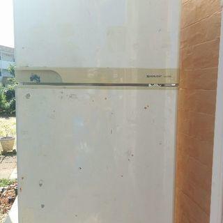 冷蔵庫 シャープ SJ-23TM