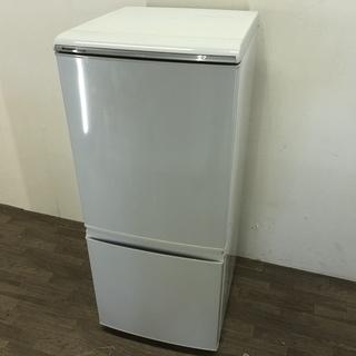 061900☆シャープ 2ドア冷蔵庫 06年製☆