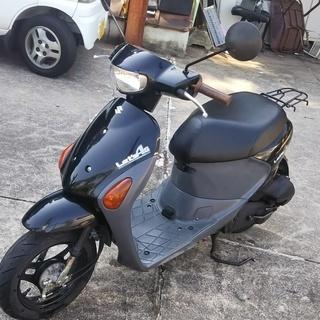 ☆☆スズキレッツ4G CA41A 黒 お安い4ストバイク 低燃費