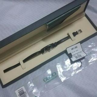 GUCCI腕時計 美品 レディース3900L