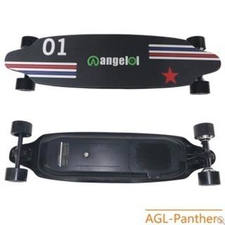 最高時速40キロ 電動スケートボード