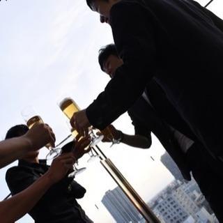 ★飲み会!青山エディション★ 7月20日