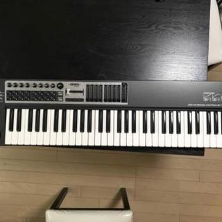 【Roland】MIDI キーボード