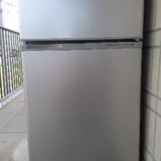 一人暮らしサイズの冷蔵庫