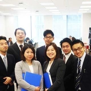 未経験からコンサルタントへキャリアチェンジ【大手企業向けプロジェク...