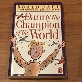 Danny the Champion of the ....Ro...
