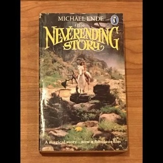 The Neverending Story/Michael Ende