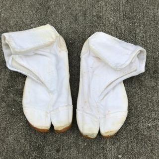 15センチのお祭り用足袋