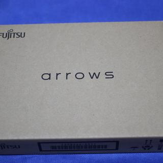 【SIMフリー】在庫2つ FUJITSU arrows M04 ...