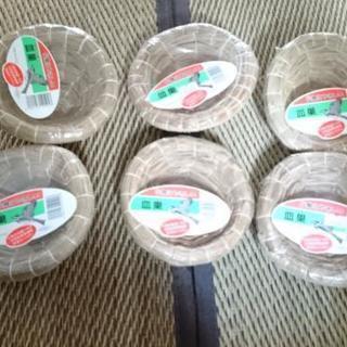 小鳥の皿巣  未開封16個 開封1個  バラ売り可