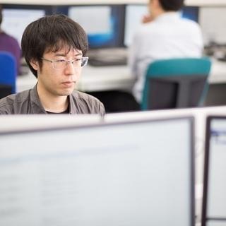 【学生可】プログラマー募集