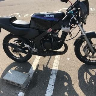 ヤマハ TZR50 3tu