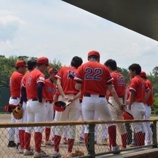 【急募】松江市、出雲市で野球チームをお探しのあなた!