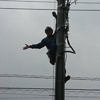 電気工事士(未経験者、若い方大歓迎)