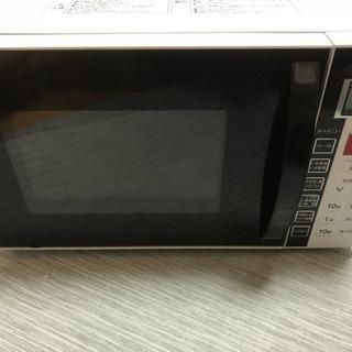 YAMAZEN オーブンレンジ YRC-160V