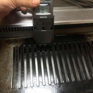 無煙ロースター清掃の決定版 - 地元のお店