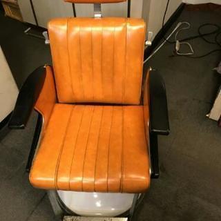 エステ 椅子 美容院  リクライニングチェア
