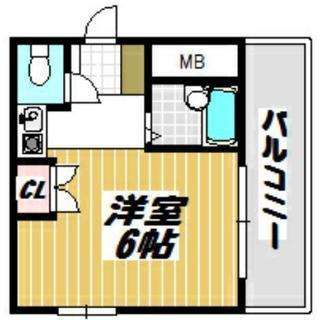 セパレート♡初期費用🆓無料🆓保証人なし🙆🆗✨東淀川区