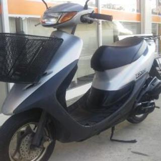 ホンダ ディオ原付バイク値下交渉可能