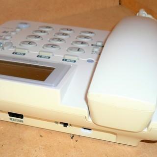 ② ワイモバイル Y!MOBILE エイビット ABIT WX05A イエデンワ2 固定電話型PHS◆固定回線にも接続できる、据え置き型ケータイ - 売ります・あげます