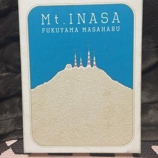 福山雅治 Mt.INASE