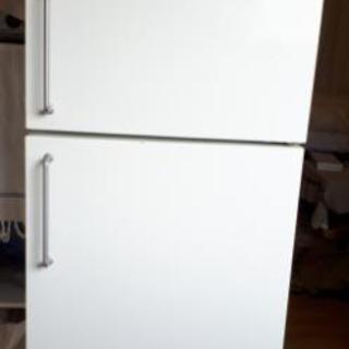 無印良品冷蔵庫 一人暮らしにぴったり