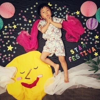 VIVAMAMA Summer Star Fes.〜ビバママ七夕夏...