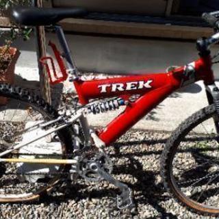 TREK MTB トレック Y3 フルサス
