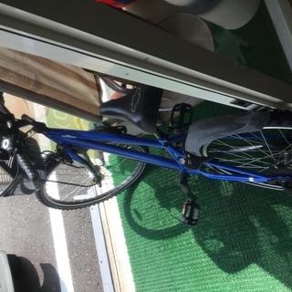【子供用自転車中古十分経年劣化あり 】本日まで6年生の子供乗ってま...