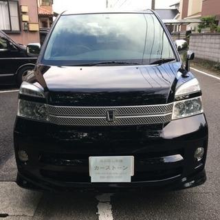 極上 ヴォクシー 19年式 両側電動ドア HDDナビ テレビ D...