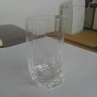 新品 ガラスのコップ 10個