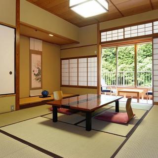 (正社員)箱根湯本 旅館客室清掃業務スタッフ