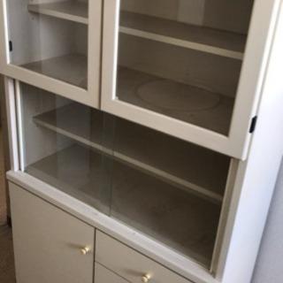 ホワイト家具