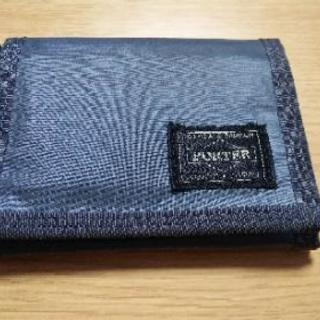 PORTER CAPSULE カードケース