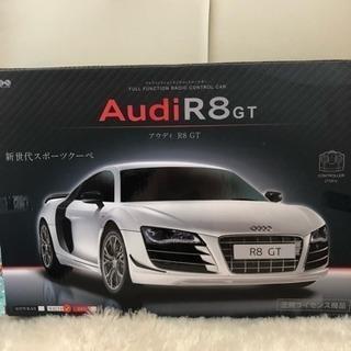 Audi  ラジコン