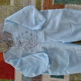 子供 砂遊びスーツ