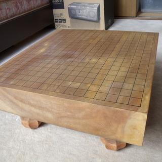 囲碁盤(9センチ)