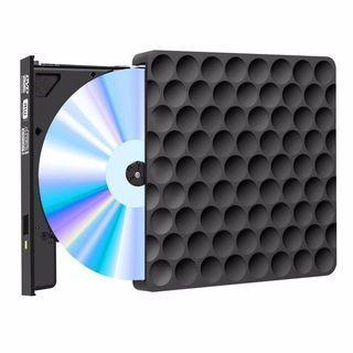 外付け DVDドライブ