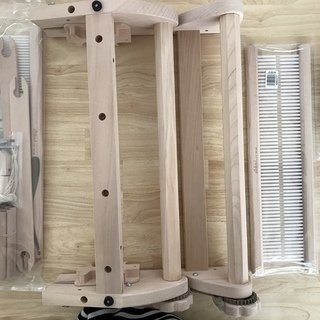 折り畳み式卓上手織り機 ラ メール ルーム40センチ